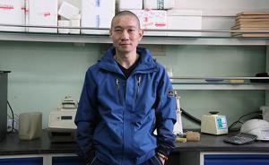"""""""网红""""学者韩春雨:已重复多次实验,一个月左右公开结果"""