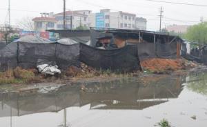 国家防总:一些地方盲目侵占河道致险象环生,要避免悲剧重演