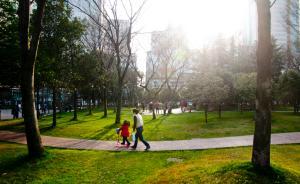 五一期间上海最高气温可达30℃,晴或多云天气为主
