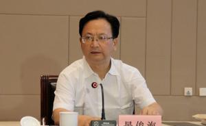 景俊海任北京市委副书记,杜飞进、魏小东任北京市委常委