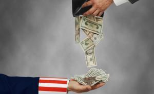 人民日报谈美国减税:是在挑起税务战,国际税收秩序将陷混乱