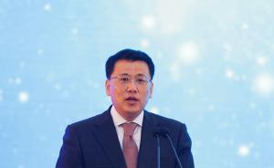 袁家军任浙江省副省长、代省长,此前担任浙江省委副书记