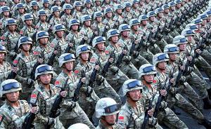 陆军集团军调整为13个,新华社盘点原18个集团军悠久历史