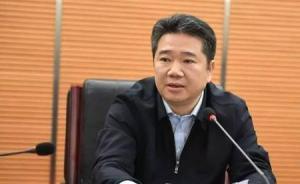 新疆维吾尔自治区旅发委挂牌,由政府直属机构调整为组成部门
