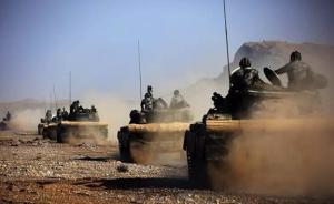 官方媒体首次披露:第82集团军隶属于中部战区陆军
