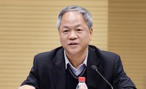 李仰哲任中纪委驻商务部纪检组组长,王和民不再担任