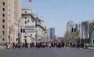 """网友谈""""我和上海这5年"""":爱上海不要理由,它早已融进血液"""