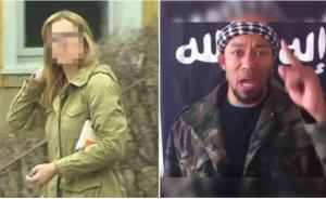 为爱叛国还是舍身卧底?美媒曝FBI女翻译与IS成员结婚