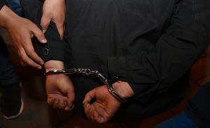 重庆一男子持刀伤人致1死4伤,警方:吸食大量冰毒失去理性