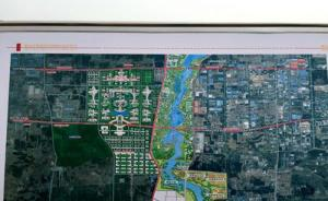 探访山东大学章丘主校区建设:动迁的8个村已有6村全部拆迁