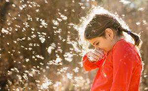 春季过敏患儿增多,儿科专家解读日常护理攻略