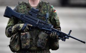 德国一右翼军官涉嫌恐袭图谋被捕,防长取消访美就此展开调查