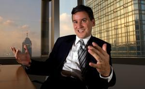 罗中恒出任平安首席创新执行官,管理10亿美元科技投资基金