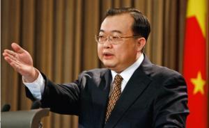 中央纪委国际合作局局长刘建超出任浙江省委常委、省纪委书记