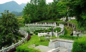 """游客参加免费""""黄山一日游""""却被忽悠买墓地,民政部门介入"""