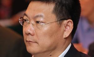 仲伟合不再担任广东外语外贸大学党委副书记、校长