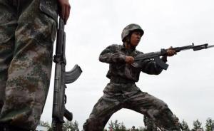 军媒披露:陆军新组建的第77集团军防空旅某营即将转隶移防