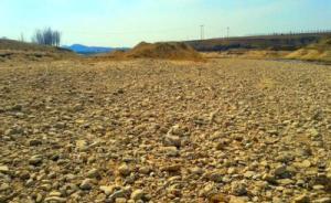 辽宁旱情持续:1600万亩农田缺水,上千人饮水困难