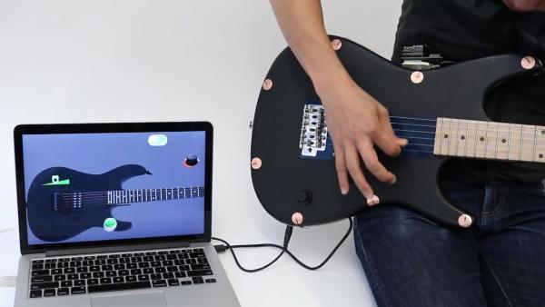 触屏不再平!新触感技术玩转三维空间