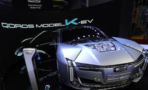 观致CEO刘良迎来新人新投资,未来12个月推三款新车