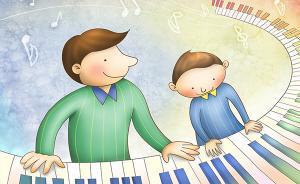 古典音乐小课程:让孩子从旋律中感受数学之美