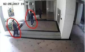 广东一盗贼苦练跑步3年,不到1分钟就被警察抓获