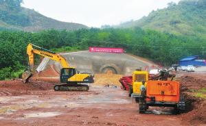 宁吉喆:中老铁路已全线开工建设,印尼雅万高铁有望全面开工