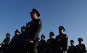 多位调整组建的集团军新任首长陆续亮相