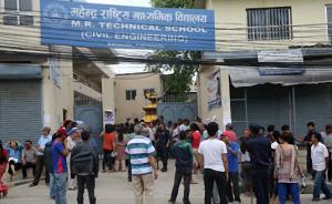 尼泊尔举行第一阶段地方选举,或为改革国家管理体制的开始