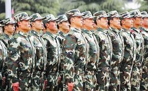 75集团军某旅下属单位横跨三个省区,多单位面临移防、整编