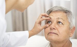 """糖尿病会伤眼,你的眼睛需要""""年检"""""""
