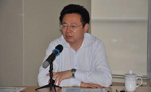 上海仪电集团监事会原主席李耀新涉嫌受贿被公诉