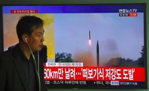 """多方博弈与朝鲜迷思:半岛""""命运共同体""""未卜的进阶之路"""
