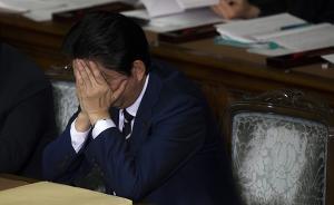 安倍被指授意好友开兽医系,可无偿用地并获得96亿日元资助