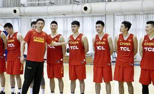 李楠PK杜峰,中国男篮还能抢救一下