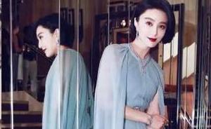 """戛纳红毯刷屏,升级为评委的范爷换了一种方式""""艳压""""红毯"""