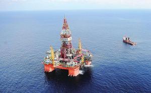 外交部:中国和菲律宾可以搞一些油气资源共同开发