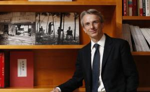 法国总理外交顾问:大选后中法关系将持续稳定