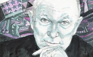 《纽约书评》新任主编伊恩·布鲁玛谈西方主义