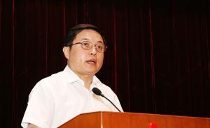 北理工校长胡海岩:是否会在雄安设立分校区,取决于中央布局