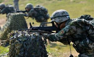 官方媒体首次证实:新组建的第81集团军隶属于中部战区陆军