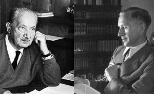 海德格尔与荣格书信选:荣格如何影响了海德格尔的技术观?