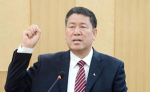 王军任甘肃天水市代市长,杨维俊辞去市长职务