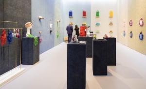 看展览不只在美术馆,生活就是艺术家的游乐场