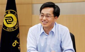 """韩贫民窟长大""""穷二代""""被提名任主管经济副总理,懂百姓疾苦"""