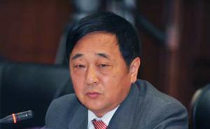 内蒙古日报原社长刘惊海被公诉:涉嫌贪污受贿、私分国有资产