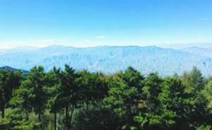 北京最大林场移交绿化局,力争五至十年建成森林公园