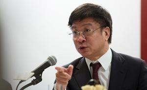 """孙宏斌:融创借金科回A股可能性为零,""""房价跌不了30%"""""""