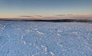 中国将加快建立覆盖包含南北极在内的全球海洋立体观测网