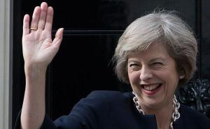 英媒披露首相演讲稿:欧盟会在英国大选11天后举行脱欧谈判